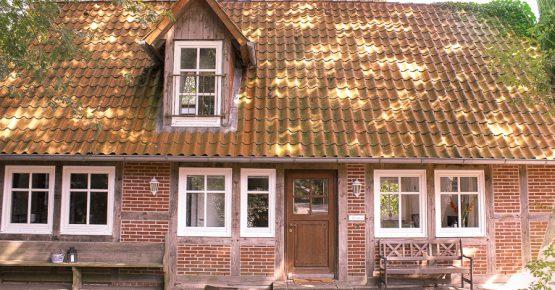 Ferienhaus Barkhof Egestorf