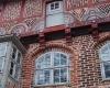 Altstadt Lüneburg, Ferienhaus und Ferienwohnung auf dem Barkhof Egestorf in der Lüneburger Heide
